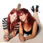 Mother Daughter Makeover Photo Shoot