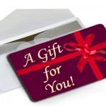 Suffolk Photo Studio Gift Voucher