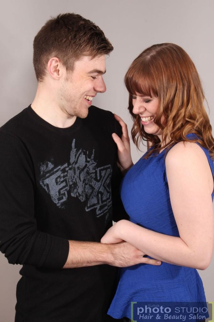 couple photo shoot Suffolk