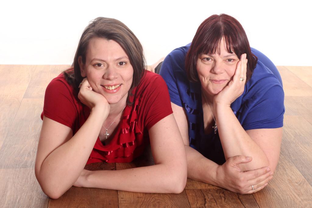 mother & daughter suffolk
