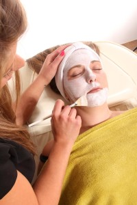 Suffolk Photo Studio Beauty Treatment Rooms
